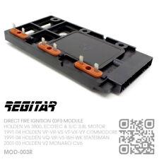 REGITAR DFI MODULE V6 SUPERCHARGED 3.8L [HOLDEN V2 MONARO VS-VT-VX-VY COMMODORE]