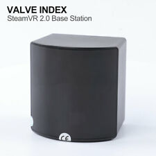 Valve Index single Base Station steamVR 2.0 for VR headset and controllers