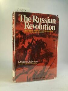 The Russian Revolution Preface by Isaac Deutscher, Translated by Arnold J. Pomer