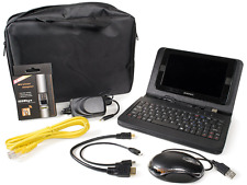 Tempus® Raspberry Pi B+ Starter Kit (WiFi + LCD Monitor w/ Speaker + Travel