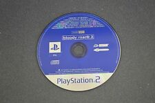 BLOODY ROAR 3 PROMO PLAYSTATION 2 PS2