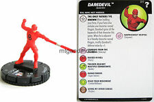 Heroclix - #017 Daredevil - 15th Anniversary What if...