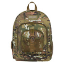East West U.S.A BC104 Digital Camouflage Military Sports Backpack