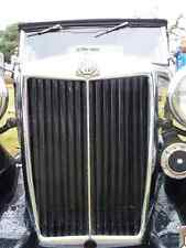 MG Bonnet 2402 Grille A4 Photo Poster