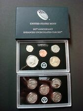 """2017-S NEW FROM SHIPPING BOX """"LIMITED EDITION"""" SPECIAL ENHANCED SET, LOW MINTAGE"""