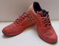 Asics Women's Running Shoes FuzeX Gel T689N Pink 27 CM US 10.5 EUR 42.5 UK 9.5