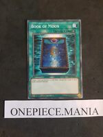 Yu-gi-oh!  BOOK OF MOON - YS18-EN027 - Common Card - 1st (YS18-FR027)