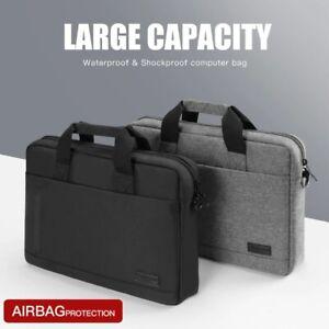 Laptop bag Sleeve Case Shoulder hand Bag Notebook pouch Briefcases For laptops