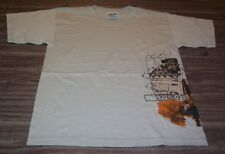 UNDEROATH They're Only Chasing Safety BAND T-Shirt YOUTH LARGE 14-16 NEW