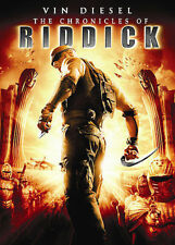 The Chronicles of Riddick, New Dvds