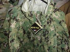 NEW Type III Navy Seal AOR2 GORETEX jacket parka MED. LONG