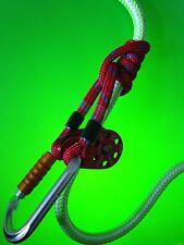 65 cm Long 8 Mm Corde Prusik pour Arboriste Arbre chirurgie Escalade...