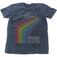 Pink Floyd Prism Arch Official Merchandise T-Shirt M/L/XL - Neu