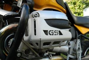 BMW R1100 GS R1150 Adventure cylinder guard head cover protection