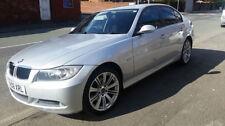 BMW Cars Saloon 5 Doors