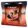 Magic: The Gathering Battlebond Battle Pack | 6 Battlebond Booster Packs 90