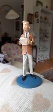 TINTIN statuette  HERGE