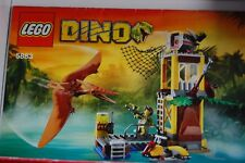 Lego Dino  5883 Complet
