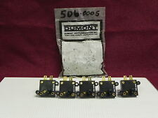Lot of 10 Pieces - Dumont pressure switch 506-0005