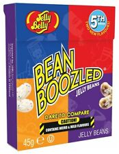 Jelly Belly Bean Boozled 5th Edition 45g Refill Candy Jelly Beans Crazy Flavours