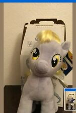 """15"""" Build a Bear Derpy Muffin from My Little Pony! NEW! Plush Stuffed."""