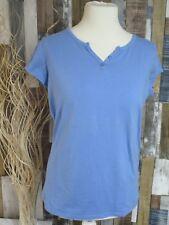 T-Shirt gr.44 in Blau