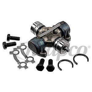 Universal Joint-Silver Rear Neapco 1-2134
