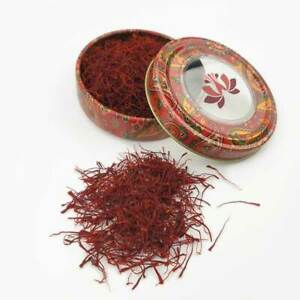 5 grams Pure Premium Saffron Highest Grade A++