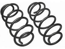 For 1972, 1974-1976 Ford Gran Torino Coil Spring Set Rear Moog 43713BZ 1975