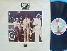 Hot Chocolate ORIG OZ LP Emma VG+ '74 Rak Disco Funk Soul