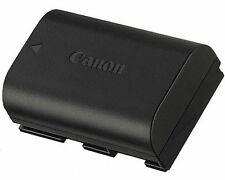Original Canon Genuine Canon LP-E6 battery pack EOS 70D 5DII 5D2 5D3 7D 6D 60D