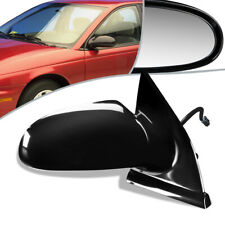Fit 96-02 Saturn SL SW OE Style Power Side Rear View Door Mirror Right GM1321207