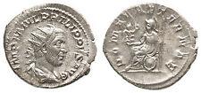 PHILIPPUS I - PHILIP I - PHILIPPE Ier L'ARABE (244-249) Antoninien, Rome 247