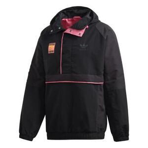 Adidas Hooded Jacket FR0597 schwarz