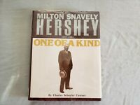 Hershey Limited Numbered First Edition Coffee Table Book Photography PA 1983 B20