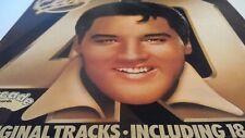 Elvis Presley - 40 Greatest Hits - Netherlands Arcade Records ADEP12 Vinyl Album
