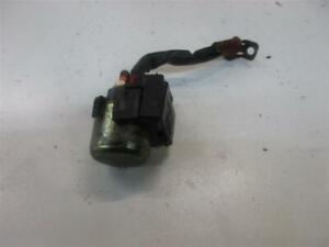 1. Honda VF 1000F _ F2 SC15 Fii Relé de Arranque Interruptor Solenoide