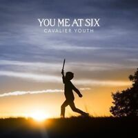 You Me At Six - Cavalier Youth + Oceans Away [CD]