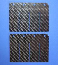 CHAO Carbon Membrane für Honda CR 500 CR500 Bj. 1984 Stage1