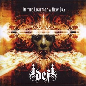 IDefI - In the Light of a New Day [CD]