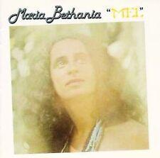 MARIA BETHANIA - Mel - CD - Import - **BRAND NEW/STILL SEALED**