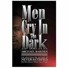 Men Cry in the Dark-ExLibrary