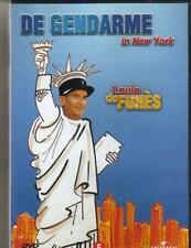 DVD - LOUIS DE FUNÈS - GENDARME A NEW YORK - FRANCAIS - HOLLANDS R2 europe