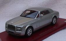 Rolls Royce Phantom Coupe 2009 True Scale Miniature 1:43 Modellauto / Die-cast