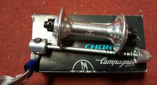 Mozzo bici anteriore Campagnolo Chorus 36 h fori HB99-CH36 front hub bike 100 mm