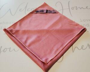 NORWEX Pink WINDOW CLOTH  Brand new