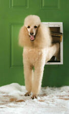 PetSafe Extreme Weather Large Dog Door Ppa00-10986