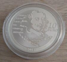 Pièce de 10 euros, FRANCE, 2015, Corneille (Chimène) , sous capsule