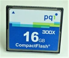 CF-mapa 16 gb pq1 Hi-Speed 300 CompactFlash 300x cf300x16gb