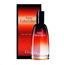 Fahrenheit Aqua Cologne by Christian Dior 3.3 / 3.4 oz / 100 ml Spray